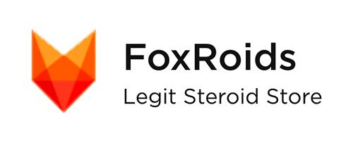 Fox Roids